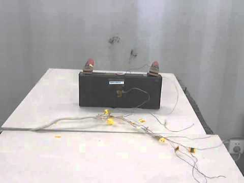 66ah external short circuit test youtube rh youtube com