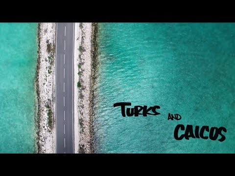 Turks and Caicos - Caribbean Vacation- Cliff Jumping, SCUBA, Snorkel, Jet Skis