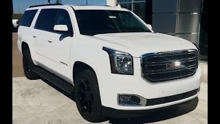 2019 GMC Yukon XL Walkaround/Overview - (T69019)