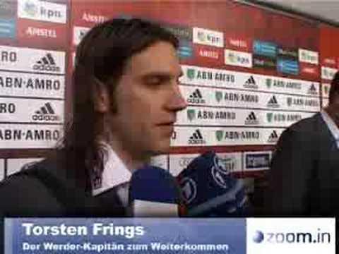 Torsten Frings Interview