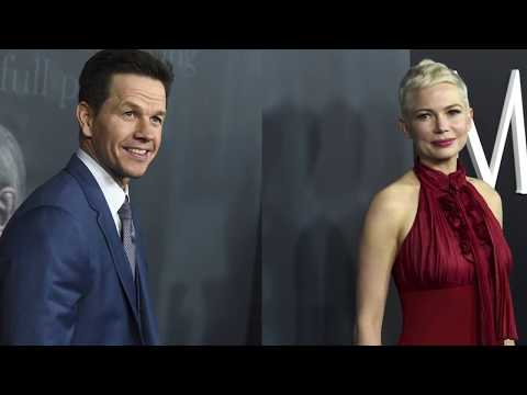 Report: Michelle Williams gets less than $1,000 to Mark Wahlberg's $1.5M