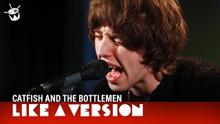 Catfish and the Bottlemen cover The Killers for Like A Version