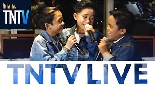 tntv live tnt boys flashlight tnt records grand launch