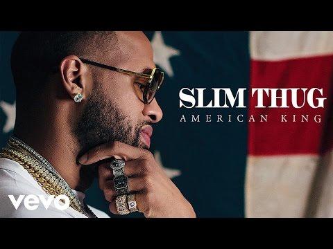 Slim Thug - Peaceful (Audio)