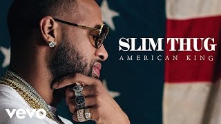 Slim Thug - Peaceful (Audio)