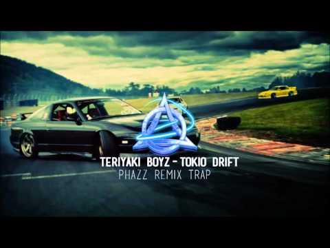 Teriyaki Boyz - Tokyo Drift (Phazz Remix) [Trap]   Los Santos DRIFT