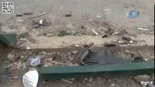 Beykoz Elmalı Kavşağı'nda ATV kazası