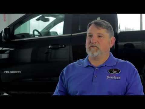 Meet the Staff from Davidson of Rome - Gary Coia
