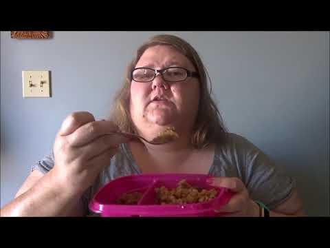 BIG TACO SALAD COOK AND EAT