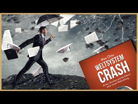 Finanzkapitalismus – Probleme und Lösungsmöglichkeiten. Max Otte im Interview