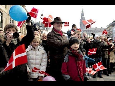 Danish hjemmesex liv i Istedgade