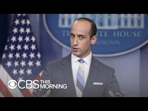 Behind DHS overhaul, Stephen Miller looking to revive family separation