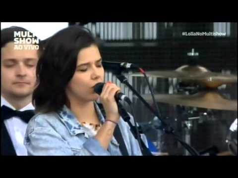 Of Monsters and Men - Skeletons (cover Yeah Yeah Yeahs) - Lolla Brasil 2013