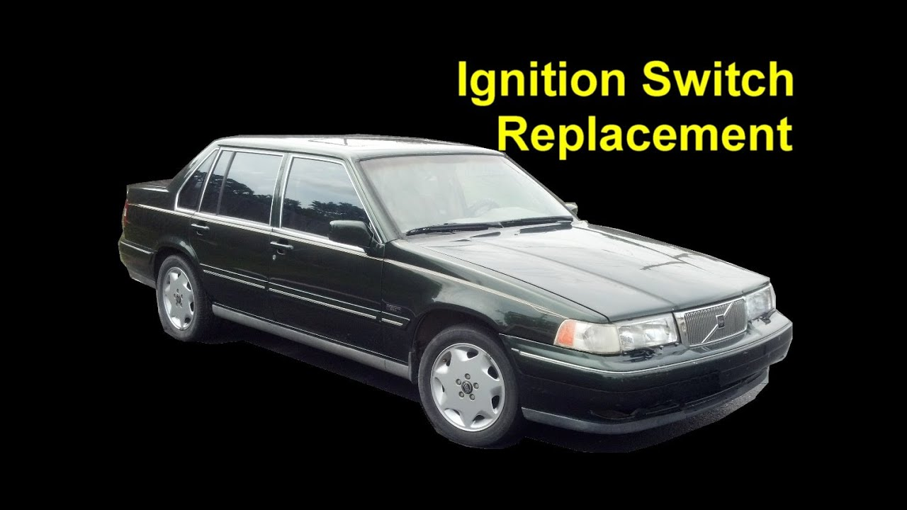 Ignition Switch Replacement >> Ignition switch replacement, electrical problems, Volvo ...