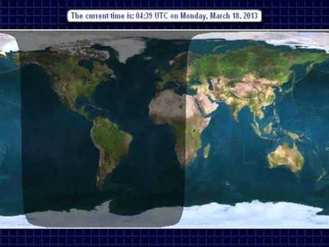 Dx qso c grey line map youtube dx qso c grey line map gumiabroncs Images