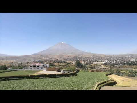 Tours -Arequipa.