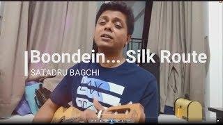 'Boondein(1998)' Cover By Satadru Bagchi
