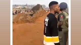 Massive EXPLOSION IN AKURE KILLS MANY!!!! Nigerian CELEBRITIES ARE TESTING POSITIVE TO CORONAVIRUS!!