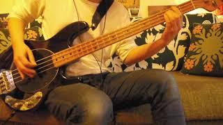ベースで弾いてみたい曲をアップしていこうと思います! ※耳コピなので...