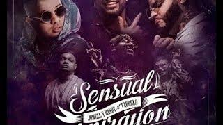 Sensual Inspiration Jowell Y Randy X Farruko LETRA OFICIAL 2018.mp3