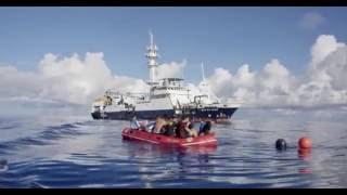 Philippines Exploring Benham Rise | Newly Discovered Territory