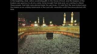 Proof The Vatican Created Islam, Both Are Satanic, Both Are Rooted In Paganism From Ancient Babylon.