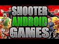 Top 10 BEST Shooter Android Games 2016 | High Graphics HD 1080p
