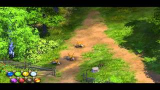 Magicka let's play ( video 2 )
