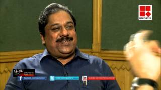 Biju Ramesh In Close Encounter