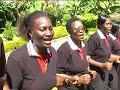 Gambar cover Benedictine Nairobi County Choir - Mama Mariadial *811*542# to get this Skiza Tune