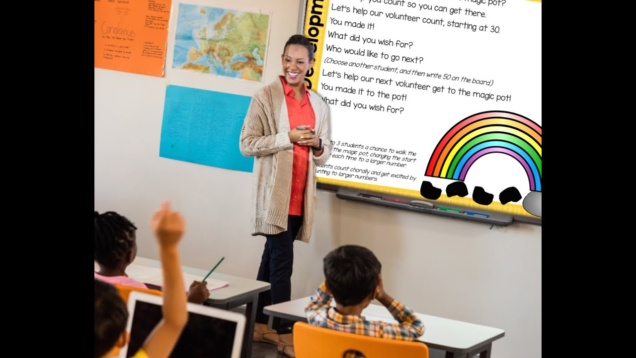 Engage NY Math / Eureka Math Kindergarten PowerPoint Lessons Preview ...