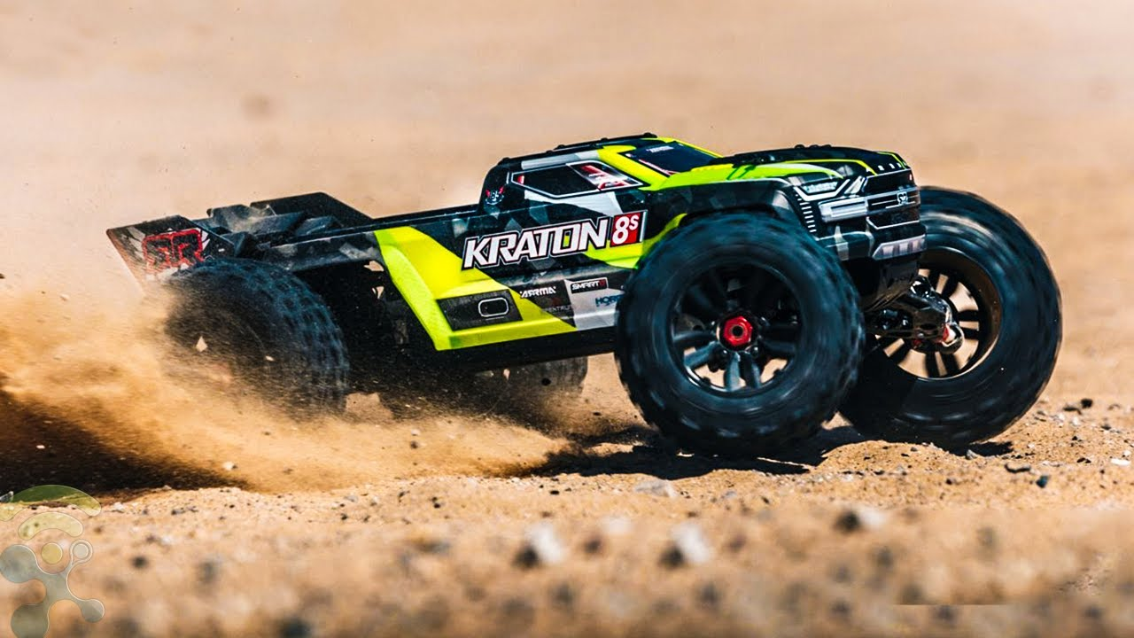 Top 8 BEST RC Cars You Can Buy in 2020