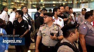 Indonésie: effondrement à la Bourse de Jakarta, 75 blessés