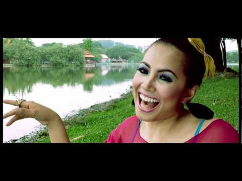 SEMALAM - HAIZA ( OFFICIAL VIDEO)