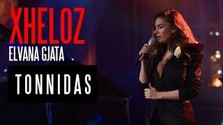 KARAOKE INSTRUMENTAL : Elvana Gjata - Xheloz (Lyrics)