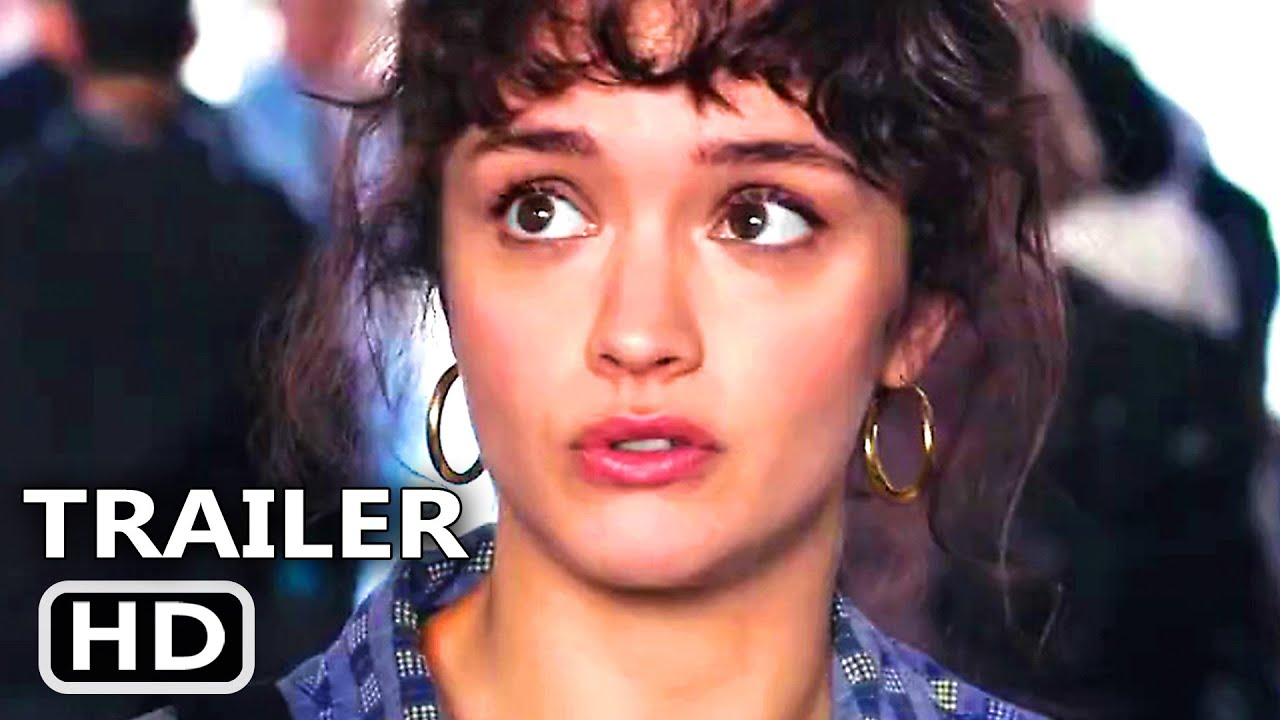 PIXIE Trailer (2020) Olivia Cooke, Alec Baldwin, Comedy Movie