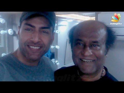 Enthiran 2.0 villain Reveals Movie Facts : Superstar Rajinikanth, his look | Hot News