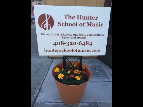 The Hunter School of Music: Student Recital  6.5.16