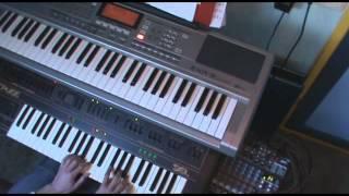 Spiritus Sanctus (Cargo keyboard cover)