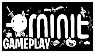 Minit Gameplay! Minit Game - Epic Games - Family Friendly Gaming!
