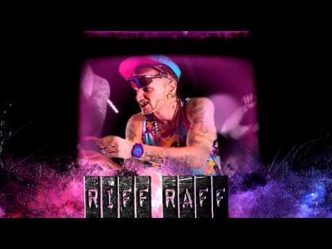 RIFF RAFF DOLLA RIDA$ PROMO VIDEO