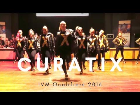 Curatix | Süddeutsche Vorrunde IVM 2016 | Juniors 2 | 5th Place