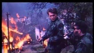Guns N' Roses - Civil War - Music Video (Scenes from Serbian war movie)