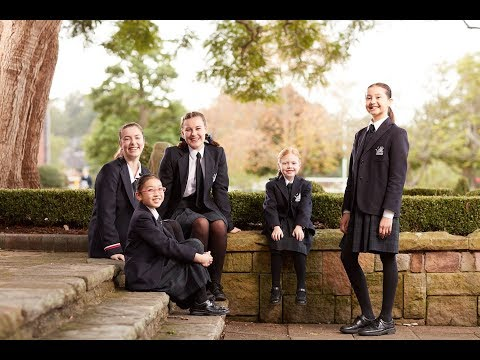Meet Our Girls And Take A Tour | Pymble Ladies' College