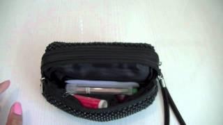 Female OCD EDC Bag / Mini Urban Survival Kit