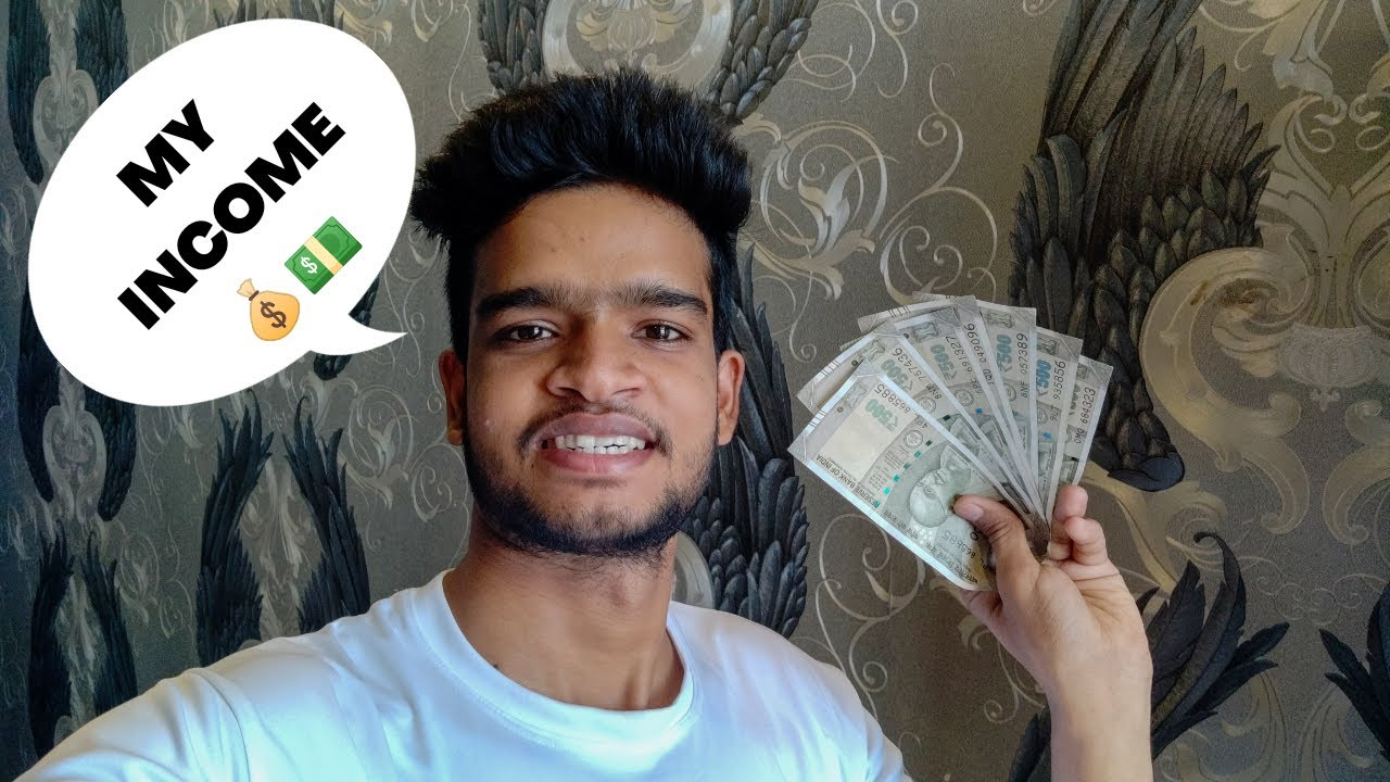 MY YOUTUBE INCOME ? || INDIAN TRAVELSINGH
