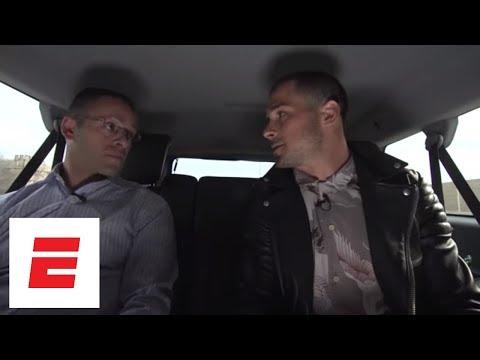 Danny Amendola opens up on Bill Belichick, Malcolm Butler and more | ESPN