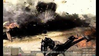 """MOWAS2 (PC): 1944 Anzio Beachead - """"When the Tigers Broke Free"""""""