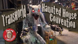 Transworld - Haunted House Convention