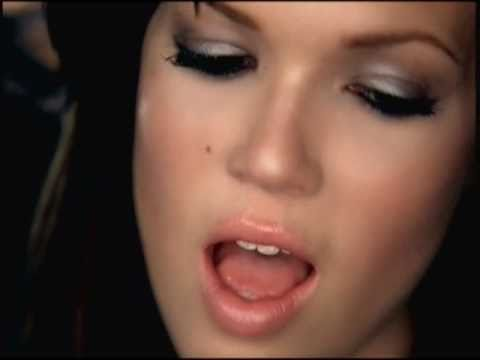 Mandy Moore // Cry (official music video)